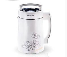 142.50$  Buy here  - JOYOUNG 900~1300ml Household Soy Milk Maker DJ13B-D58SG soymilk 220v Soybean milk machine Juicer Blender Mixer Juice milky tea