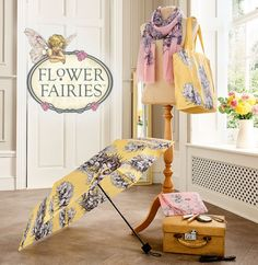Licensed Flower Fairies Giftware and Collectibles : Enesco