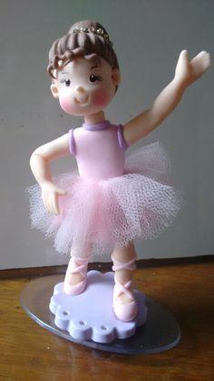 Topo bailarina