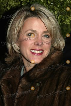 Deborah Norville at the Opening of the Asprey Flagship Store in New York City on December 8, 2003. Photo by Henry Mcgee/Globe Photos, Inc. 2003.