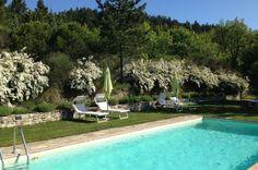Zwembad Casale il Sogno #casaleilsogno #vakantie #holiday #umbria #italia #piscina