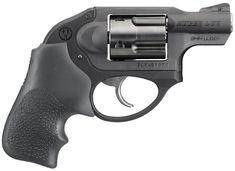 Ruger LCR Now Available in 9mm
