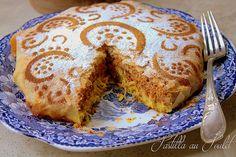 Recette de pastilla traditionnelle marocaine au poulet et amandes avec des feuilles de brick. Au Maroc, Les pastillas occupent une place importante. Facile