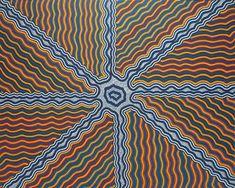 Aboriginal Art Galleries - Effie Serico - Artwork-Detail