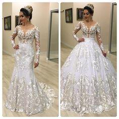 Convertible Dress, Lace Wedding, Wedding Dresses, Instagram Posts, Milena, Fashion, Wedding Blog, Dress Wedding, Princesses