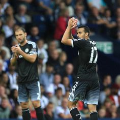Pedro makes impressive debut with a goal and assist as #CFC beat #WBA in an interesting encounter 2-3 #BPL