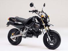 KAWASAKI KSR 110 KSR 110. Datos técnicos de la motocicleta. Poder. Par. El consumo de combustible.