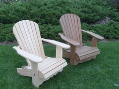 Durable Clear Western Red Cedar Compared To Our Indestructible Forever  Royal Adirondack Chair Made Of Ipe.