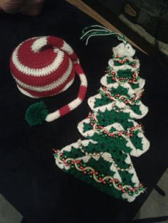 Christmasy x