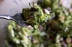 broccoli slaw | smitten kitchen