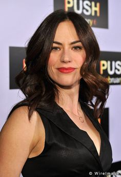 "Maggie Siff (born June 21, 1974) is an American actress. Her father is Jewish, and Siff identifies as ""half Jewish""."