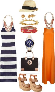 """Summer Style"" shop now or repin for a chance to take home free http://www.stelladot.com/denikaclay"