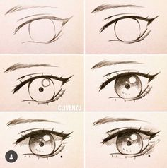 Eye reference art art sketches, drawings e eye sketch Realistic Eye Drawing, Drawing Eyes, Manga Drawing, Drawing Sketches, Drawing Hair, Iris Drawing, Drawing Style, Eye Drawing Simple, Anime Mouth Drawing