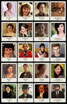 Perfect Cast??