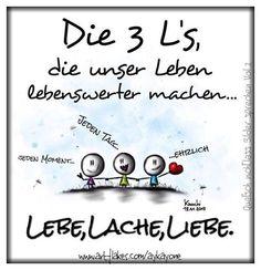 Drei LLL wie wahr