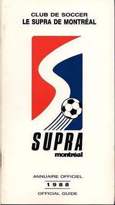 Montreal Supra Soccer League, Club, Vancouver