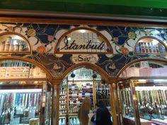 The Grand Bazaar Istanbul