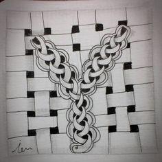 Zentangle, Challenges, Zentangles