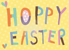 print & pattern: EASTER 2013 - paperchase