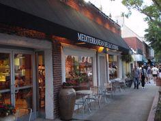 Mediterranean Deli...soo fresh & delicious!