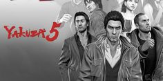 Yakuza 5 Review : Terlambat lebih baik daripada tidak sama sekali!