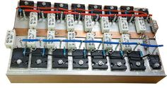 Rebuild new PCB board audio Yiroshi amplifier circuit Class D Amplifier, Car Audio Amplifier, Electronics Basics, Electronics Components, Electronic Circuit Design, Iron Man Birthday, Electrical Circuit Diagram, Audio Crossover, Speaker Box Design