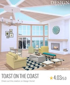 My Design, House Design, Outdoor Decor, Home Decor, Toast, The Creation, Decoration Home, Room Decor, Architecture Design
