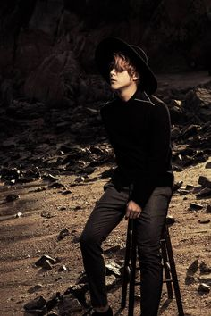 [OFFICIAL] BEAST Dongwoon – Concept Photo For 'Time' 1365x2048