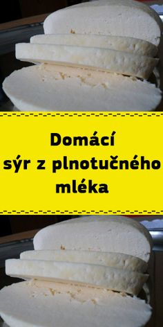 Bread Dough Recipe, Vegan Recipes, Dairy, Food And Drink, Low Carb, Butter, Cheese, Cooking, Vegane Rezepte