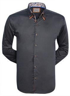 Wam Denim overhemden vind je online bij italian-style.nl. Bekijk nu de verrassende collectie Wam Denim overhemden op onze webshop.