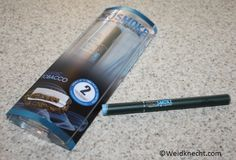 ProSmoke Disposable Electronic Cigarettes - Review and Giveaway ~ Planet Weidknecht