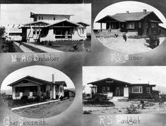 vintage Canoga Park | Canoga Park at 100: A Brief History of the Birth of Owensmouth | LA as ...