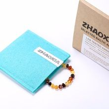 Get The Latest Fashion Jewelry  Baltic Amber Bracelet for Adult(Multicolor) - Handmade in Lithuania - Lab-Tested Authentic - 2 Sizes     Buy Jewelry At Wholesale Prices!     FREE Shipping Worldwide     Get it here ---> http://jewelry-steals.com/products/baltic-amber-bracelet-for-adultmulticolor-handmade-in-lithuania-lab-tested-authentic-2-sizes/    #silverjewelry