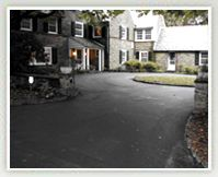 Quality residential Driveway Paving in Wilmington Delaware, Philadelphia Pennsylvania (PA), the Delaware Valley, New Jersey, and Maryland.  Residential concrete and asphalt services including walkway and patio paving and stamped concrete. We also do snow removal in New Castle, Delaware. : RichardsPaving.com