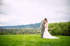 Love the valley hills in the background  - bright colorful greenery - great profile shot together. Reminder the Valley is where I am from so love getting shots of us showing all angles of valley