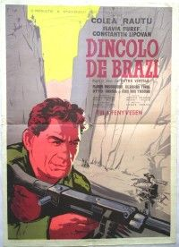 Dincolo de Brazi/1957 Baseball Cards, Fictional Characters, Movies, Fantasy Characters