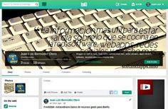 tsu es una nueva red social que trata de hacerse un importante hueco en el mundo del social media ofreciendo ingresos a sus participantes.