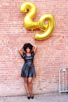 Birthday Balloons Photoshoot Picture Ideas 22 Ideas For 2019 28th Birthday, Golden Birthday, Birthday For Him, Birthday Celebration, Girl Birthday, Birthday Ideas, Birthday Photoshoot Ideas, Birthday Cakes, Birthday Parties