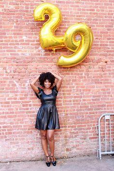 loving this picture! Good idea for my last birthday of my twenties
