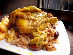 Achin' For Jamaican | PHUDE-nyc | Food. Photos. 'Tude.     http://thebestjerksauce.com
