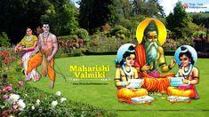 Valmiki Ramayana Wallpaper Free Download