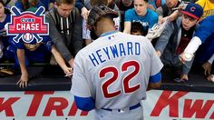 The View From Section 416 -- Cubs fans are taking over MLB's ballparks