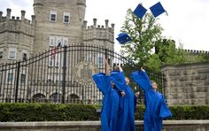 GRADUATE FROM EIU WITH B.S........ Eastern Illinois University | Best College | US News
