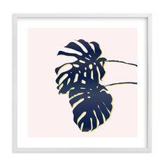 """""""Palm Study #3"""" - Art Print by Cindy Lackey in beautiful frame options and a variety of sizes."""
