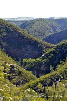The Van Stadens Gorge Port Elizabeth South Africa, Nelson Mandela, Daily Photo, Van, River, Places, Outdoor, Outdoors, Vans
