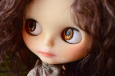 Custom Blythe Doll OOAK by Pariszhenpink | eBay