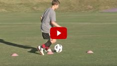 Youth Soccer Dribbling Drills. Here you will find the best soccer drills, videos and articles on the web for soccer/football coaches.