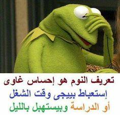 Arabic Memes, Arabic Funny, Arabic Love Quotes, Funny Relatable Memes, Funny Jokes, Hilarious, It's Funny, Senior Quotes, Sarcastic Humor