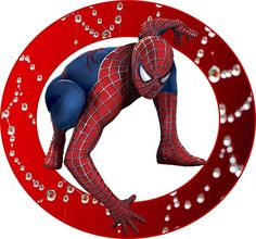 spiderman printables for party Spiderman Theme, Amazing Spiderman, Superhero Room, Superhero Birthday Party, Birthday Ideas, Spiderman Pictures, Marvel Comics Superheroes, Hello Kitty, Party Themes