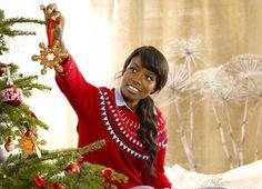 Navidad con Lorraine Pascale